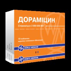 дораміцин