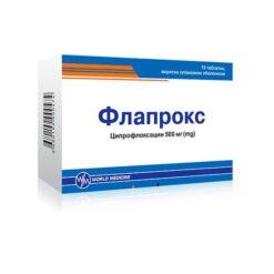 Флапрокс таблетки